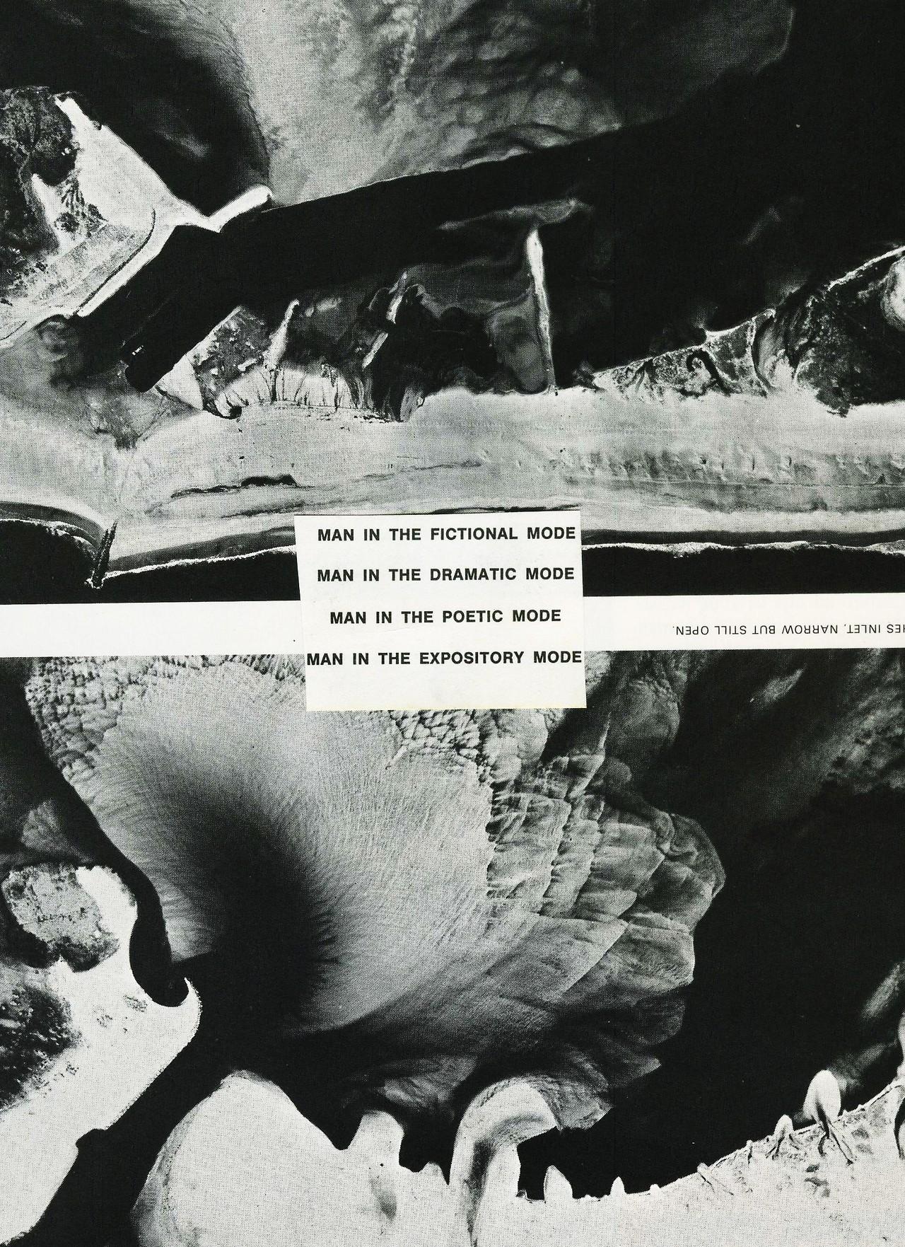 Modes by Natasha King (2013)