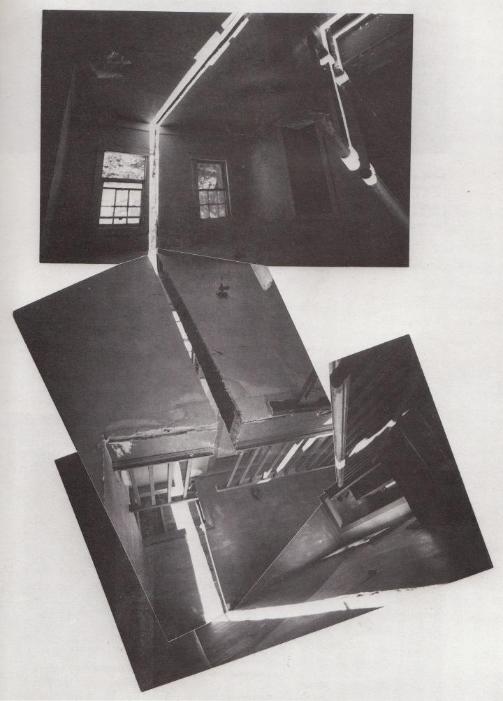 Splitting by Gordon Matta-Clark (1974)