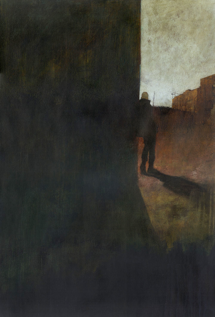 The Pathology of Nowhere  by  Federico Infante