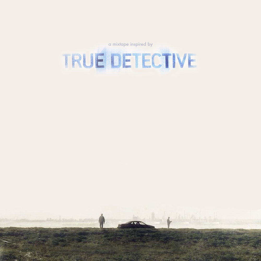 "perfectmidnightworld :       TRUE DETECTIVE  // A Mixtape Inspired By the Series     As the finale of HBO's brilliant series,  True Detective  fast approaches, I thought it would be fun to curate a playlist that celebrates the sound of the show. The music contained falls into the darker realms of Americana, psych rock, dream pop, and country - all darkly atmospheric and haunting. The mixtape includes sounds heard on the show, as well as songs that fit the sonic template used throughout the series. So, as we wait to find the final fates of Rust, Marty, and the Yellow King, please enjoy this compilation who's creation was inspired by the magnificent world of True Detective.      PLAYLIST ( Streaming & Download Links Below)      :        ""Far From Any Road"" by  The Handsome Family  // ""Every Man Needs a Companion"" by  Father John Misty  // ""The Swamps"" by Widowspeak // ""Kingdom of Heaven"" by  The 13th Floor Elevators  // ""Personal Jesus"" by  Johnny Cash  // ""The Sound of Law"" by  Daughn Gibson  // ""Young Men Dead"" by  The Black Angels  // ""I Would Not Know the Devil"" by  The Fresh & Onlys  // ""Bad Little Woman"" by  The Shadows of Knight  // ""Lone Runner"" by  Dirty Beaches  // ""Civilian"" by  Wye Oak  // ""Skating With Girl"" by  Grooms  // ""We Are Leftovers"" by  Odonis Odonis  // ""Eli"" by  Bosnian Rainbows  // ""The Way it Goes"" by  Gillian Welch  // ""Hold On, Hold On"" by  Neko Case  // ""I'm Gone"" by  Dead Meadow  // ""Propagation"" by  Lower Dens  // ""Theme From The Swamps"" by  Widowspeak      * STREAM MIX ::  @ 8TRACKS  //  @ SOUNDCLOUD      * DOWNLOAD MP3 OF MIX ::  @ ZIPPYSHARE  //  @ SOUNDCLOUD     Please enjoy and share! Watch the True Detective finale on Sunday, March 9th at 9PM EST.    **Please support the artists that you find and enjoy. Buy their music, merchandise and tickets to see their shows. Only use these mixtapes as a guide to find something to throw your (financial and emotional) support behind.       Darkness Becomes You and I    This is the perfect soundtrack to get you in the mood for tonight's finale. It better be as great as the rest of the show has been.  perfectmidnightworld  nails it, as usual. You should totally be following PMW if you like the music I post here."