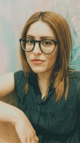 Eve Badia, Designer & Textile Artist