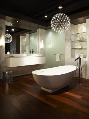 Unique Modern Bathroom Pendant Lighting 12 Beautiful Bathroom Lighting Ideas
