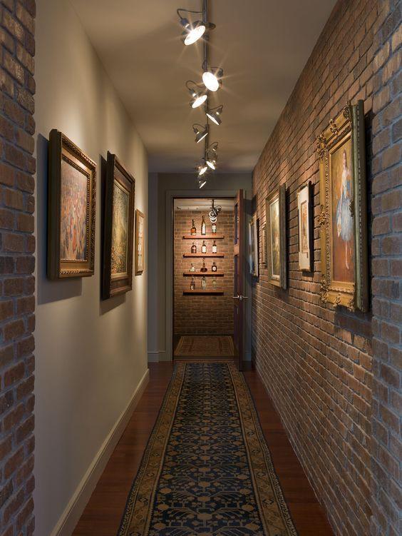 Tips to Lighting Wall Art — Mint Lighting: Professional Lighting ...