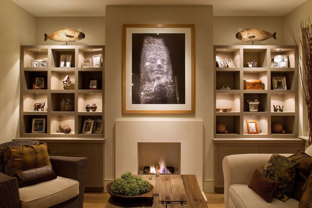 Tips To Lighting Wall Art Mint Lighting Design