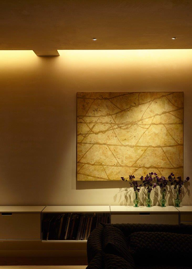 Tips To Lighting Wall Art Mint Lighting Professional