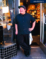 Edible SF — Catching Up with a Few of Our Favorite Bay Area Seafood Wranglers: Tim Archuleta