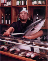 Meatpaper — The Sushi Chef