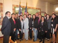 Mission Loc@l — Pelosi Hears Mission District Small Biz Owners