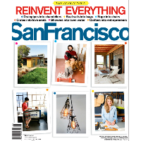 San Francisco Magazine Review