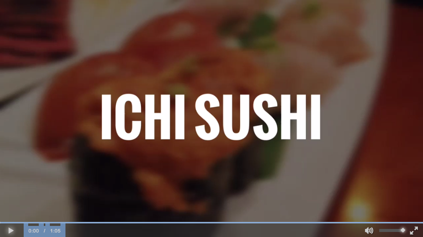 Tastemade - Tastemade visits ICHI Video