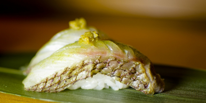 Zagat - Roll Play: The Ultimate Sushi Guide for San Francisco