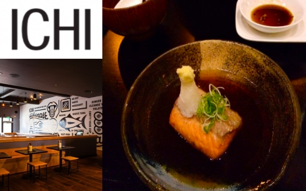 ICHI + NI Newsletter March2014