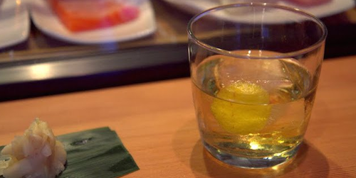 tabehopper — Happy Hour at ICHI Sushi + NI Bar
