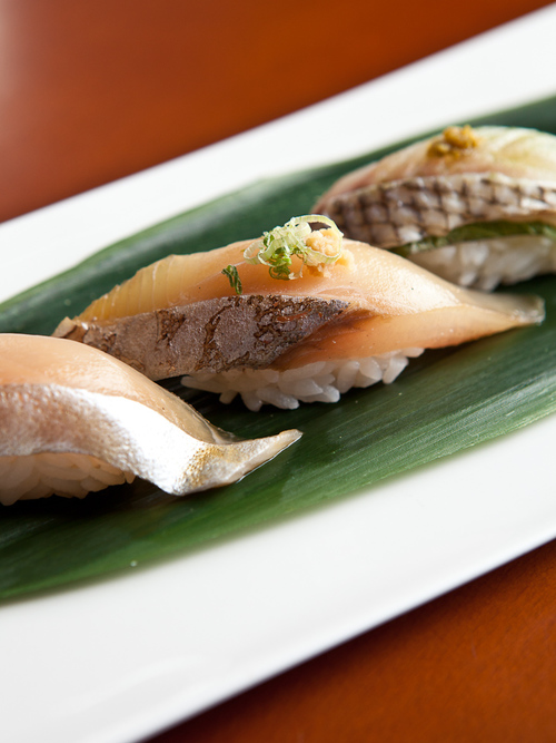 SF Weekly — Readers' Poll, BEST SUSHI 2014 WINNER