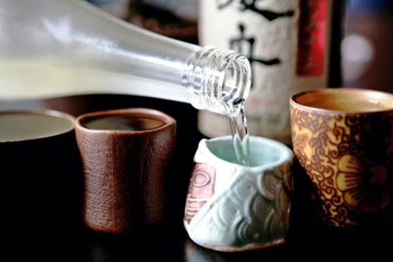 7x7 — All About Sake: A Primer + 3 Great SF Programs