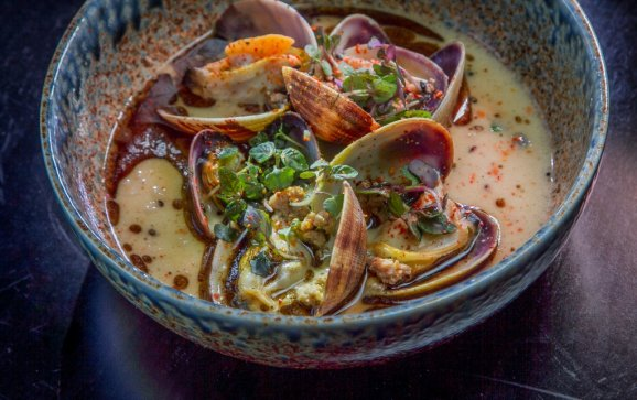 SF Chronicle's Top 100 Dishes