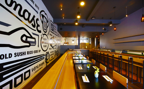 San Francisco Chronicle — Secrets of the Omakase Menu