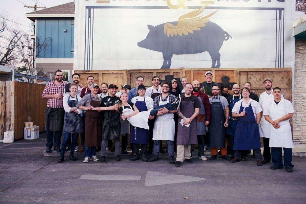 Locale Magazine — First Ever West Coast Edition of Indie Chefs Week