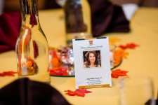 Western Michigan University — Homecoming 2014: Alumni Achievement Award Reception