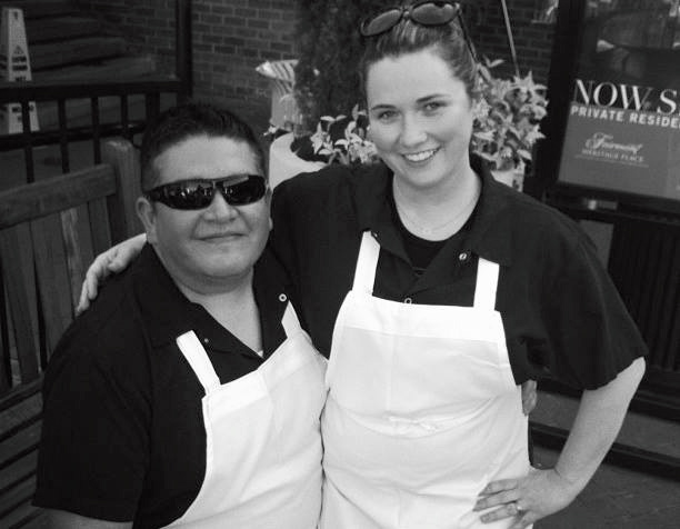 OpenTable  — Erin & Tim Archuleta of ICHI Sushi on Leslie Knope, Dim Sum, and Being Married to Your Business Partner (& BFF)