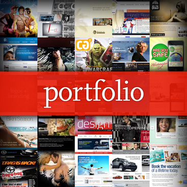 View my extensive portfolio samples. This is an image intensive page-load, you've been warned. I wouldn't try it on a phone.