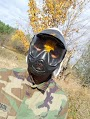 Paintball safety first