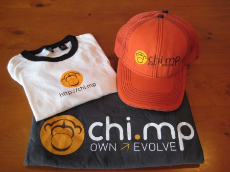 Promotional Merchandise Design