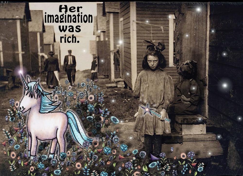 Untold Riches