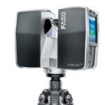 Faro Focus 3D Laser Scanner