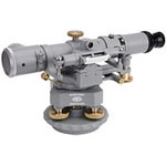 Brunson Precision Optical Level
