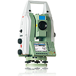 """Leica TS30 0.5"""" Total Station for Hire"""