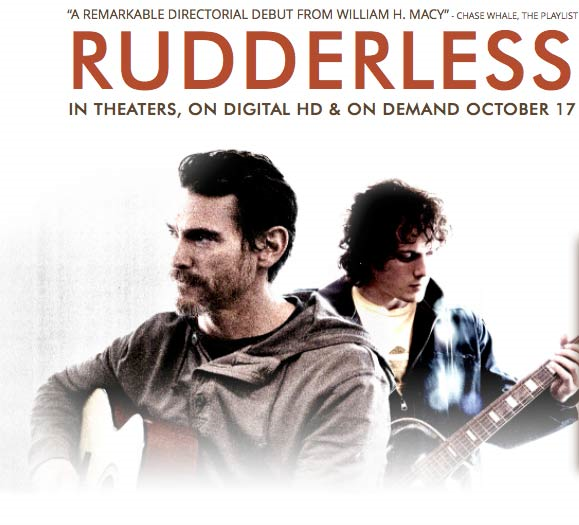 RudderlessMain