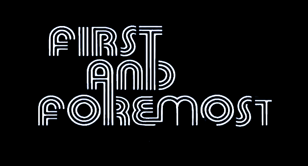 First & Foremost. (Friends section)    2002  Presesnted by The SlowDownKids & in conjunction with Stussy. Starting at 0.30sec - 1:10sec     CLICK TO WATCH