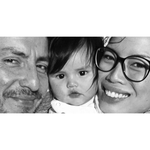 Gracias a Dios por la familia (Taken with  Instagram )