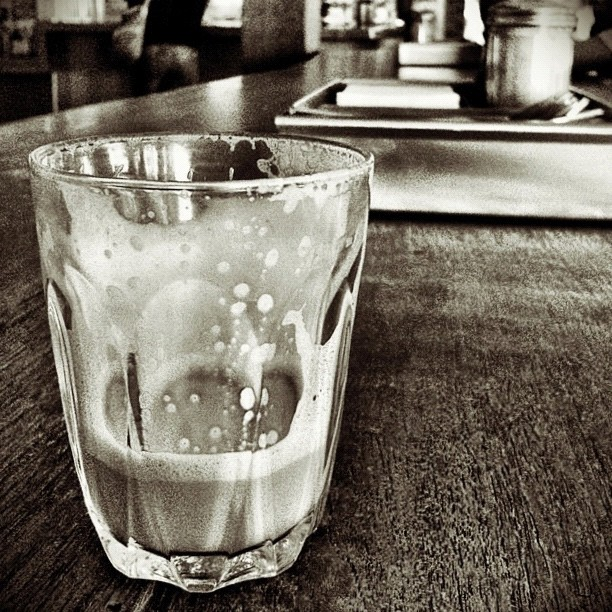 Glass Liquid  (Taken with  Instagram  at Deus Cafe)