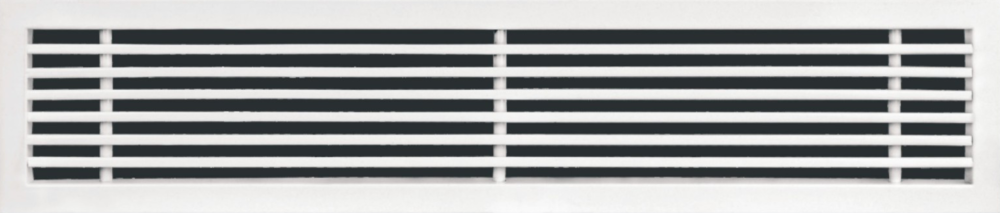 Linear Diffusers And Grilles : Linear bar grille — ventech grilles diffusers