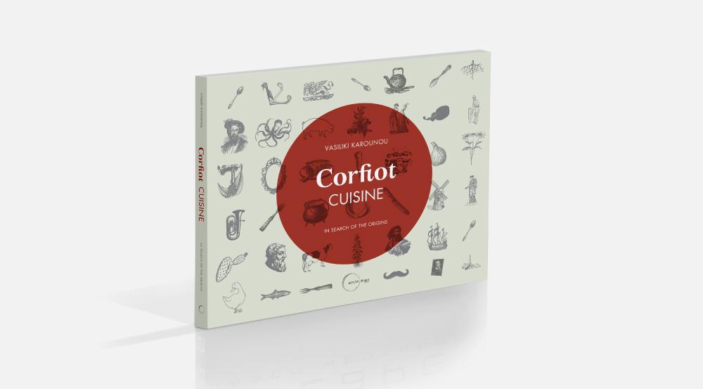 13. Corfiot Cuisine