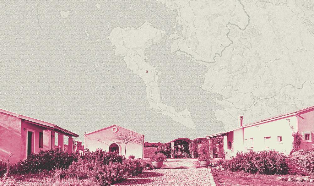 Ambelonas Corfu -