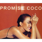 李玟 Coco Lee Promise 唱片公司: Sony Music  1 So Crazy (曲、編、監、唱)