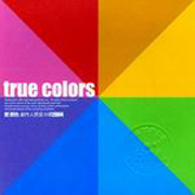 Various Artist True Colors 愛 原色 唱片公司: HIM  17 放手 (曲、編、監)