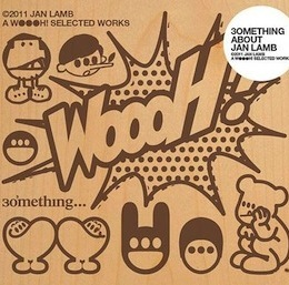 林海峰 Jan Lamb    30mething About Jan Lamb 唱片公司: Gold Typhoon     2 Woooh (曲、編、監)  4 太空沖天反斗兵 (曲、編、監)  5 左擁右抱 (曲、編、監)
