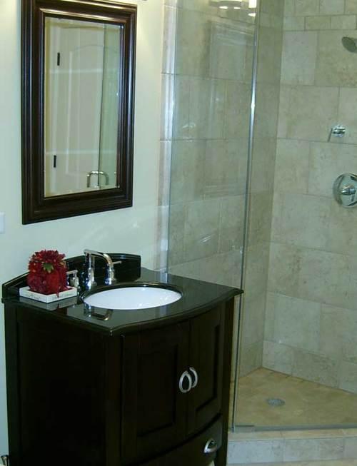 Bathrooms — True Value Construction & Remodeling, Inc.