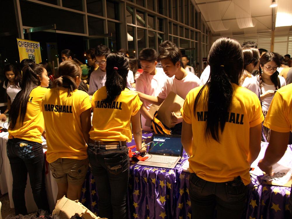 Ssi At Outbreak Manila Enchanted Kingdom Symbol Sciences Inc