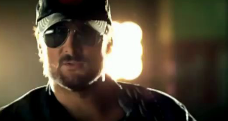 Eric Church - Homeboy