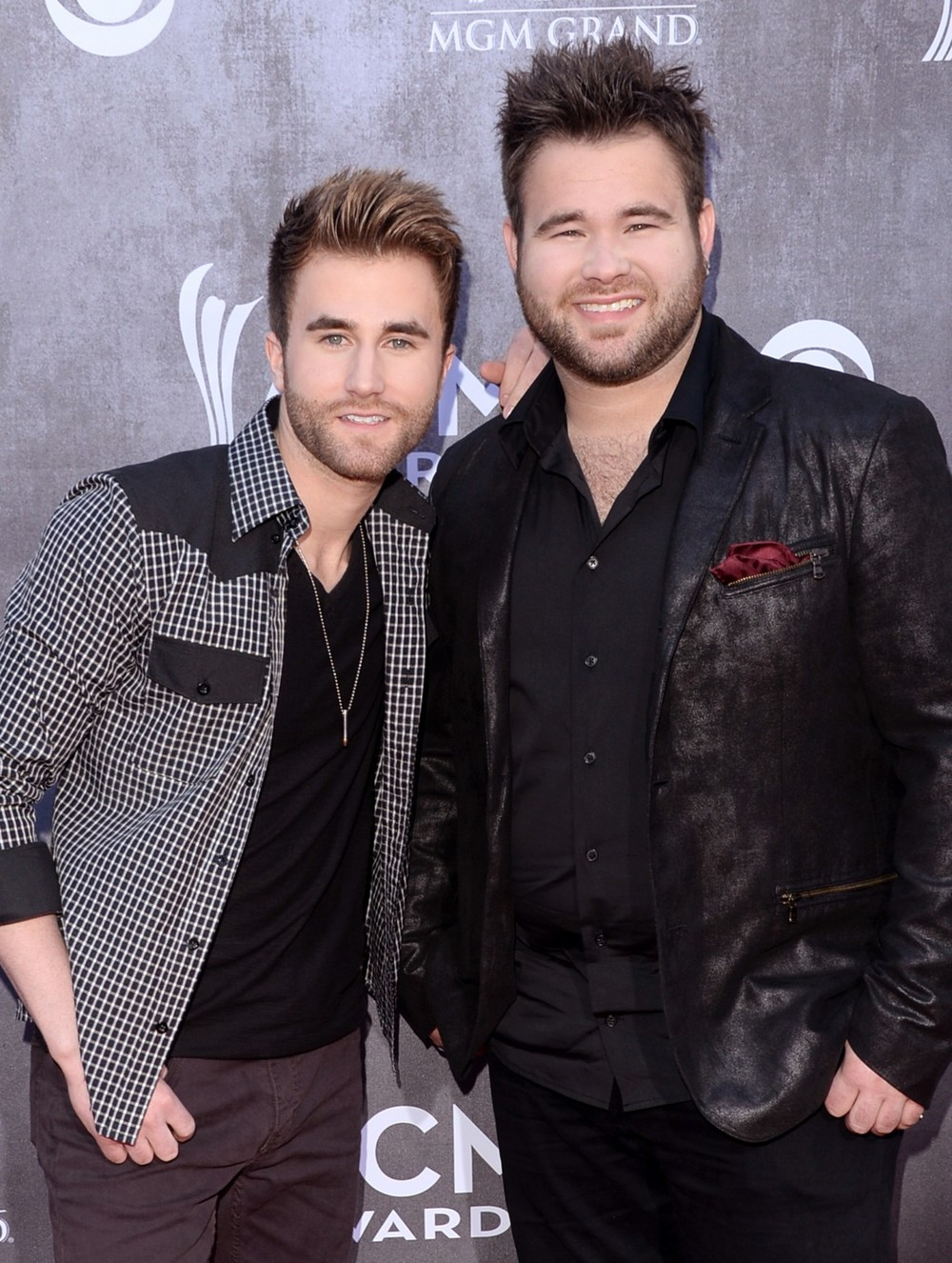 2014 ACM Awards