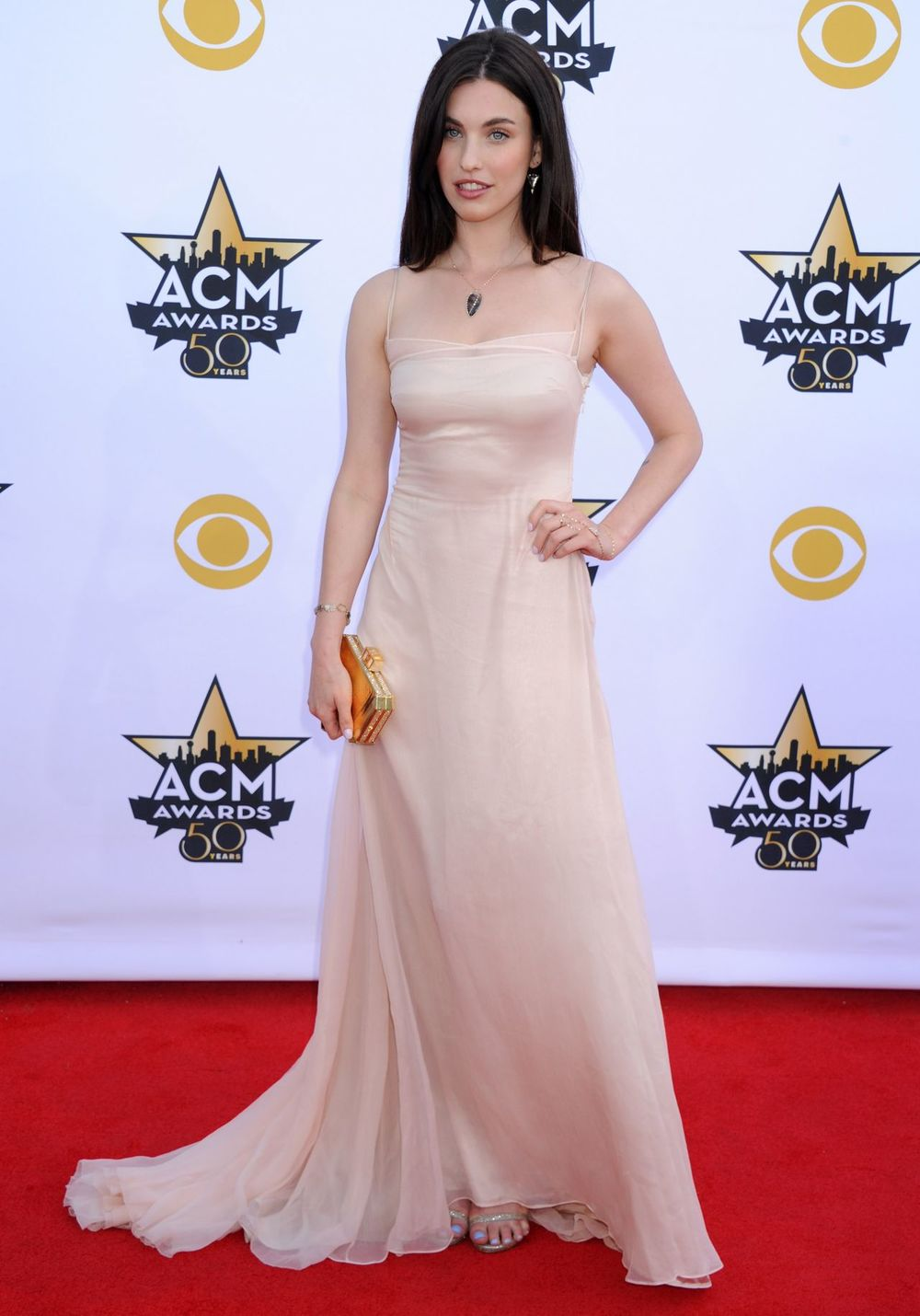 2015 ACM Awards