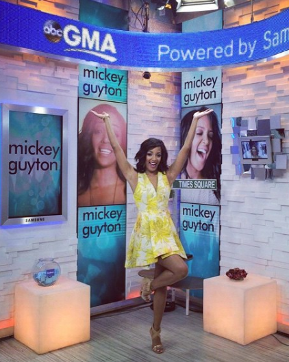 2015 Good Morning America