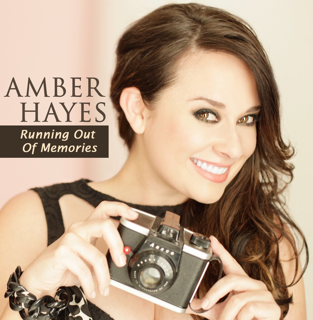 Amber Hayes, Running Out of Memories