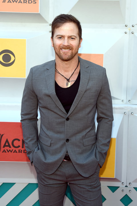 2016 ACM Awards