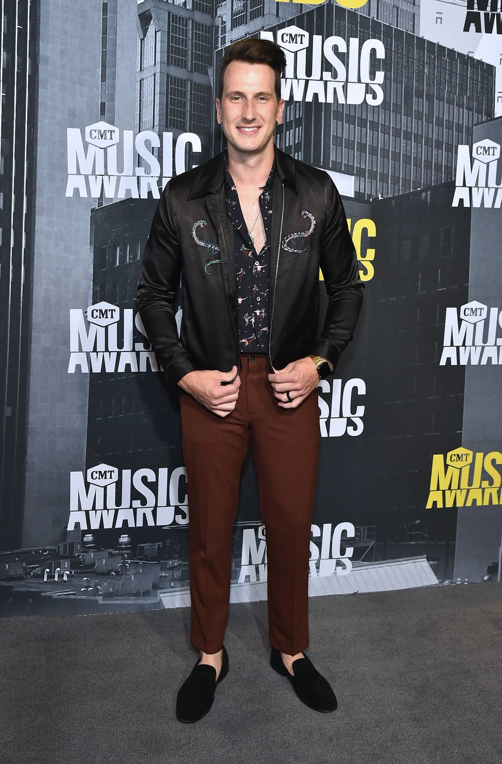2017 CMT Awards